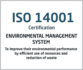 ISO 14001 Certification Italy