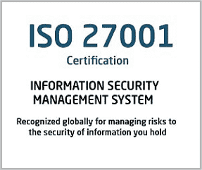 ISO 27001 Certification Italy