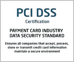 PCIDSS Certification Italy