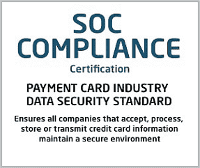 SOC Certification Italy